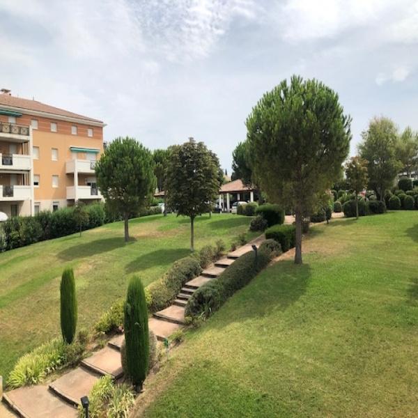 Offres de vente Appartement Chateau gombert 13013
