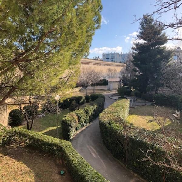 Offres de vente Appartement Marseille 13012